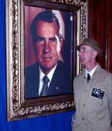 Nixon Effect