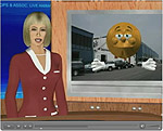 CHOPS Demo video