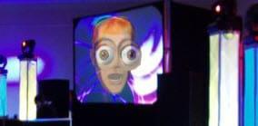 Cohen Interactive Avatar