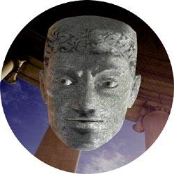 Zeus - Virtual Character