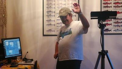 Malachi Kinect