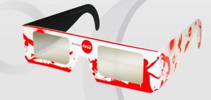 American Paper Optics polarized glasses